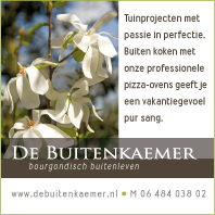 De Buitenkaemer