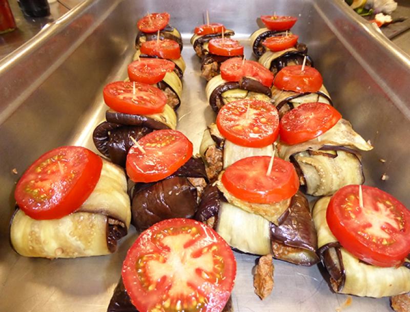 Turkije is meer dan kebab