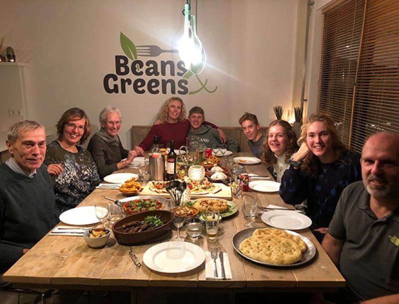 Beans & Greens kookstudio - Aarle-Rixtel